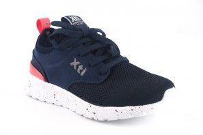 Chaussure garçon XTI KIDS 56813 bleu