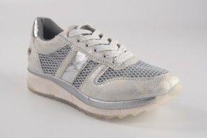 Zapato niña XTI KIDS 56824 plata