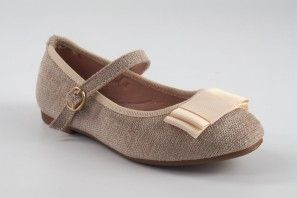Zapato niña BUBBLE BOBBLE a2438 beig