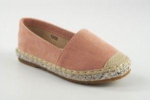 Zapato niña BUBBLE BOBBLE a2430 rosa