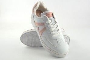 Zapato señora MARIA MARE 67490 rosa