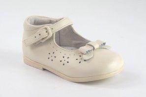 Zapato niña BUBBLE BOBBLE a2512 beig