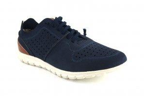 Zapato caballero RELAX4YOU 811 azul