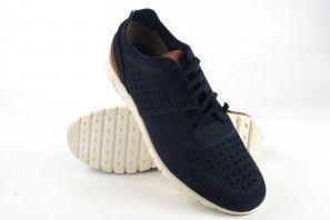 Chaussure homme RELAX4YOU 811 bleu