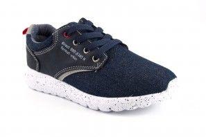 Zapato niño BUBBLE BOBBLE a2293-s/a2293-l azul