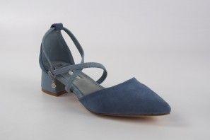 Zapato señora XTI 32094 azul