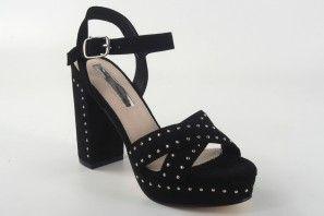 Sandale femme XTI 32056 noir