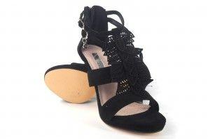 Sandale femme XTI 32077 noir