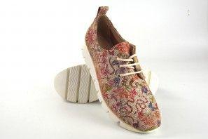 Chaussure femme MARIA JAEN 8035 beige