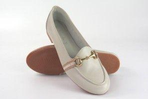 Zapato señora MARIA JAEN 8017 hielo