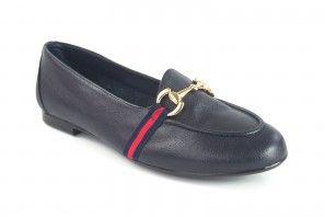 Chaussure femme MARIA JAEN 8017 bleu