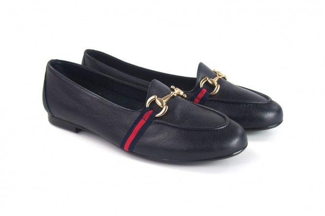 Zapato señora MARIA JAEN 8017 azul