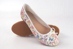 Zapato señora MARIA JAEN 8097 blanco