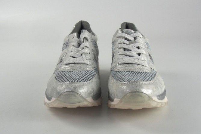 Zapato señora XTI 49009 plata