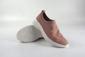 Zapato señora CHIKA10 aire 01 salmon
