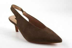 Zapato señora BEBY 19757 taupe