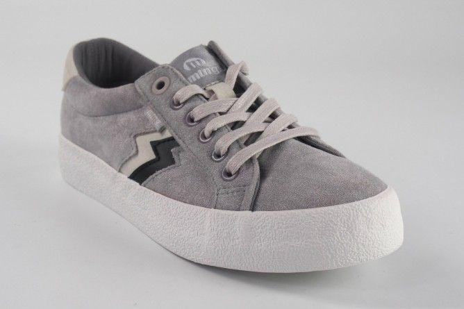 Zapato señora MUSTANG 69596 plata
