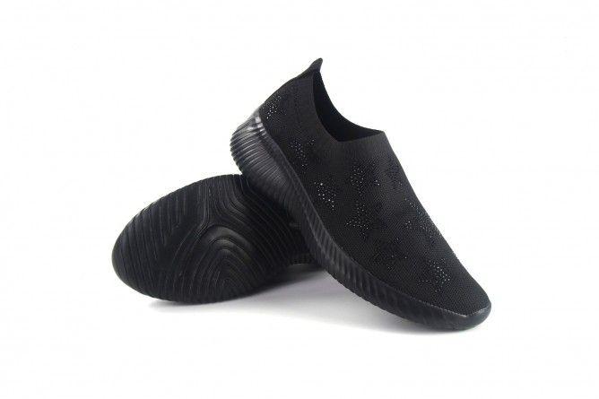Zapato señora CHIKA10 aire 01 negro