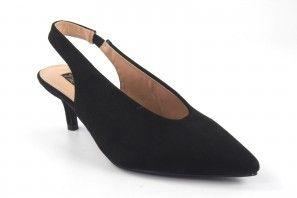 Zapato señora BEBY 19757 negro