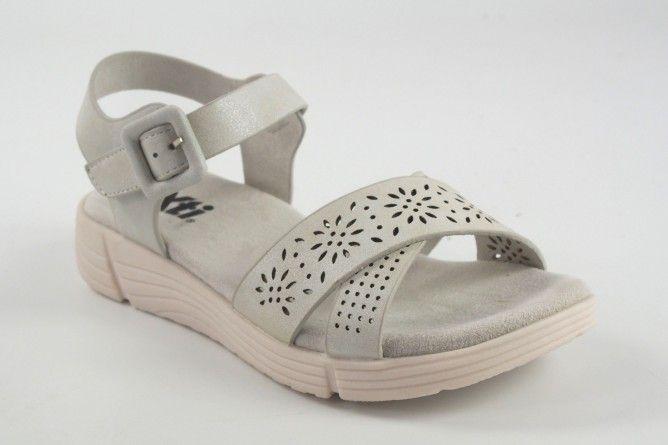 Sandalia niña XTI KIDS 57136 blanco