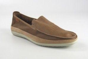 Zapato caballero VIVANT sr19160 taupe