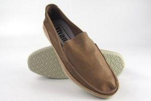 Chaussure homme VIVANT SR19160 taupe