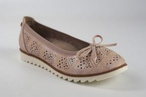 Zapato señora XTI 49792 salmon