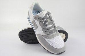 Zapato caballero MUSTANG 84086 blanco