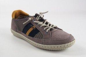 Zapato caballero YUMAS austria taupe