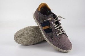 Chaussure homme YUMAS taupe