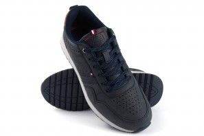 Zapato caballero BITESTA 20s 69151 azul
