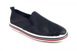 Zapato caballero NELES 6903rb azul