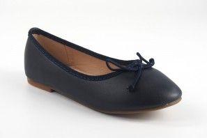 Zapato niña BUBBLE BOBBLE a2551 azul
