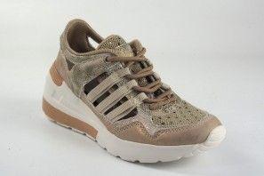 Zapato señora YUMAS katia beig