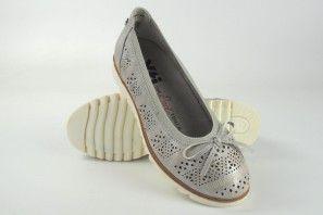 Chaussure femme XTI 49792 argent