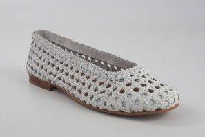 Zapato señora MUSE & CLOUD serly blanco