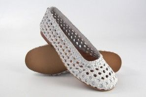Chaussure femme MUSE & CLOUD serly blanc