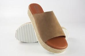 Sandale femme CO & SO 23020 beige