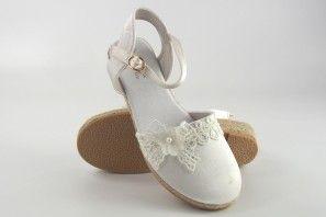 Chaussure fille BUBBLE BOBBLE A2542-S / A2542-L BEIG