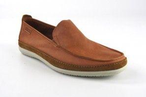 Chaussure homme VIVANT SR19160 cuir