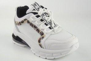 Zapato señora XTI 49916 bl.neg