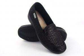 Zapato señora MURO 805 negro