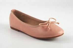 Zapato niña BUBBLE BOBBLE a2551 rosa