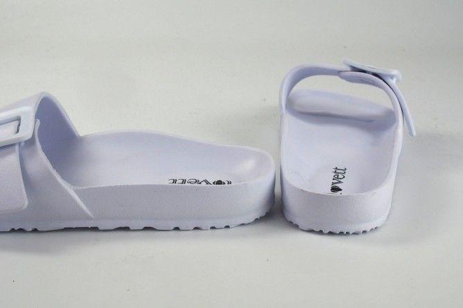 Playa señora KELARA 02022 blanco