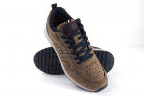 Zapato caballero BITESTA 20s 69151 taupe