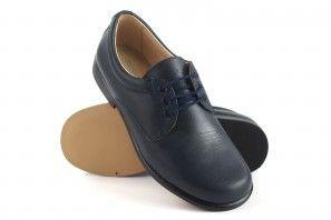 Chaussure garçon ANGEL MAÑAS 1811 bleu