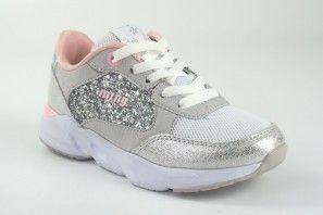 Zapato niña MUSTANG KIDS 47899 bl.pla