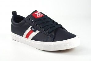 Chaussure homme XTI BASIC 34302 bleu