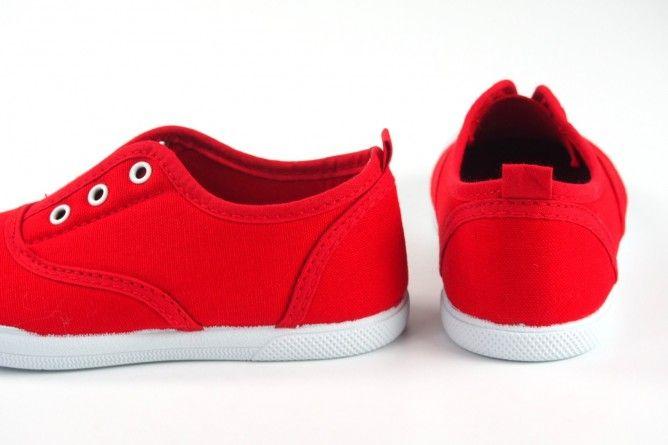 Lona niño VULCA BICHA 625 rojo