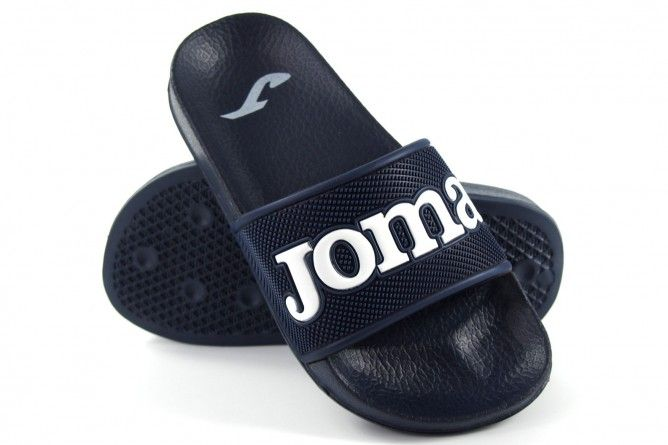 Playa caballero JOMA land junior 2003 azul